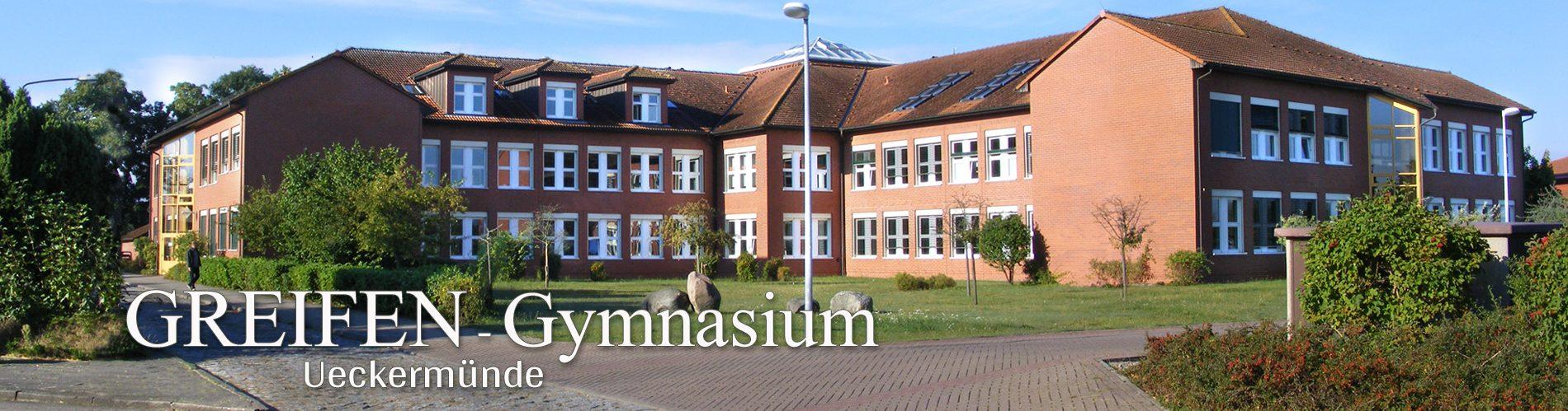 Greifen-Gymnasium Ueckermünde